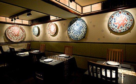 restaurante nihonryori ryugin