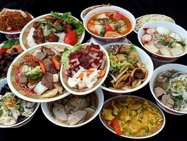Sopa en Asia: las más importantes y deliciosas del continente