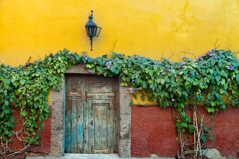 Dónde Desayunar Comer Y Beber En San Miguel De Allende
