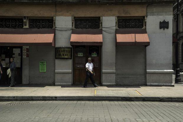 Desde 1990, llegó para quedarse en esta esquina que tantos recuerdan con nostalgia.