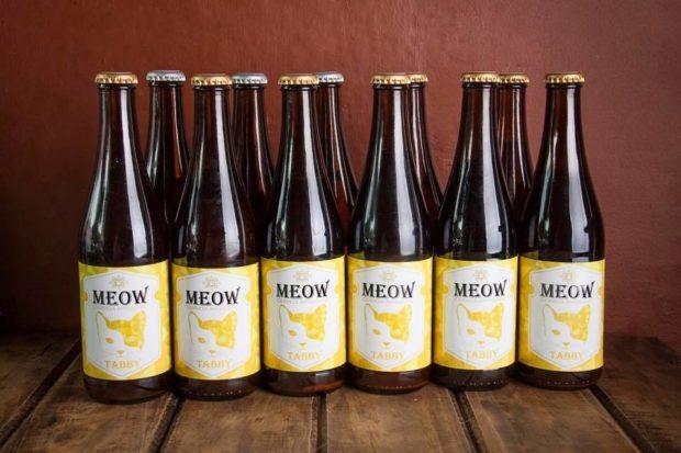 Foto cortesía de Meow Cerveza Artesanal.