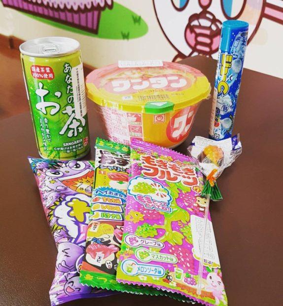 No te vayas sin probar estos dulces sabores de Oriente. Foto cortesía de Meow Café.