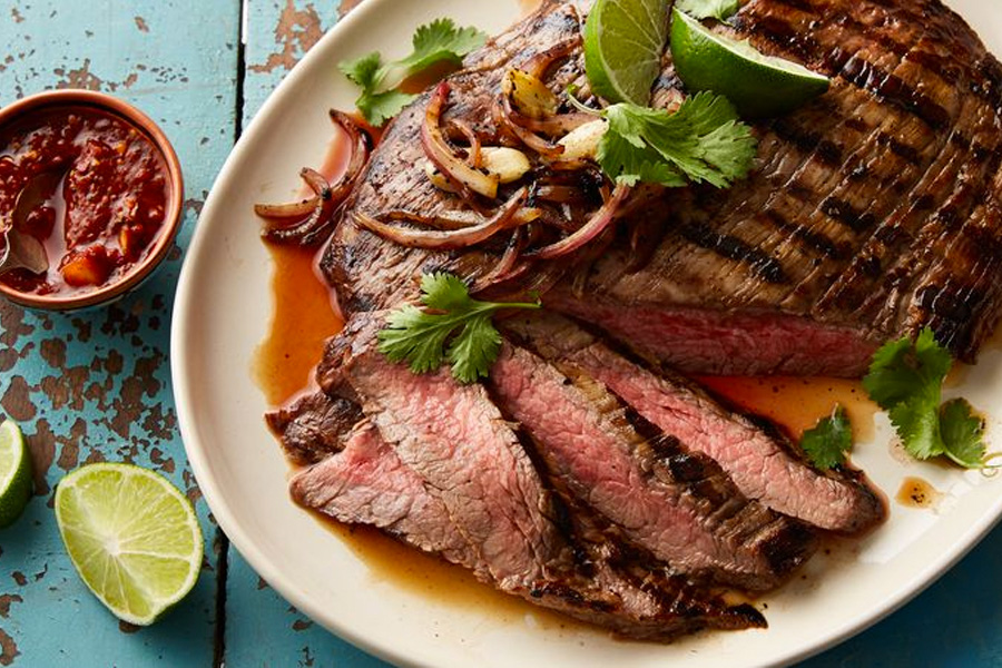 Los detalles para aprender a asar carne como un profesional - Parrillas para asar carne ...
