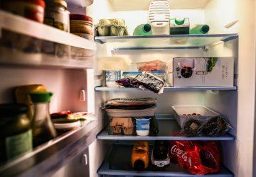 10 errores al cocinar que pueden hacer que te enfermes