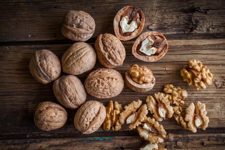 Los 5 tipos de nueces m s consumidos en el mundo for Cuantos tipos de arboles hay en el mundo