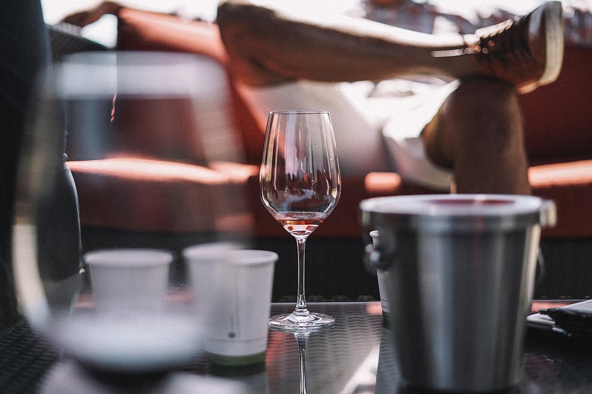 ¡Al diablo! 10 reglas del vino que puedes romper
