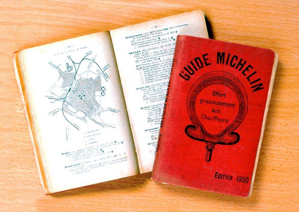 La Guía Michelin: cómo una firma de llantas revolucionó la industria gastronómica