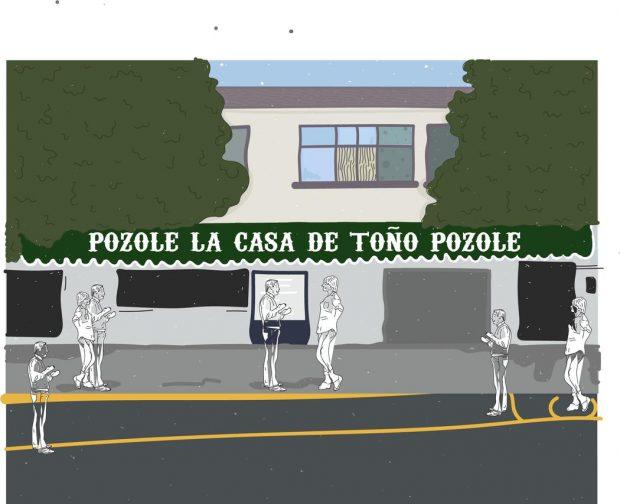 La casa de Toño
