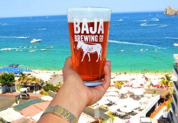 Los barriles de cerveza de Baja Brewing Company costarán 2,300 pesos.