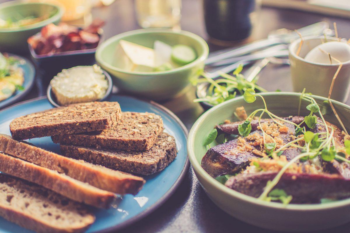 10 consejos para entrarle al veganismo