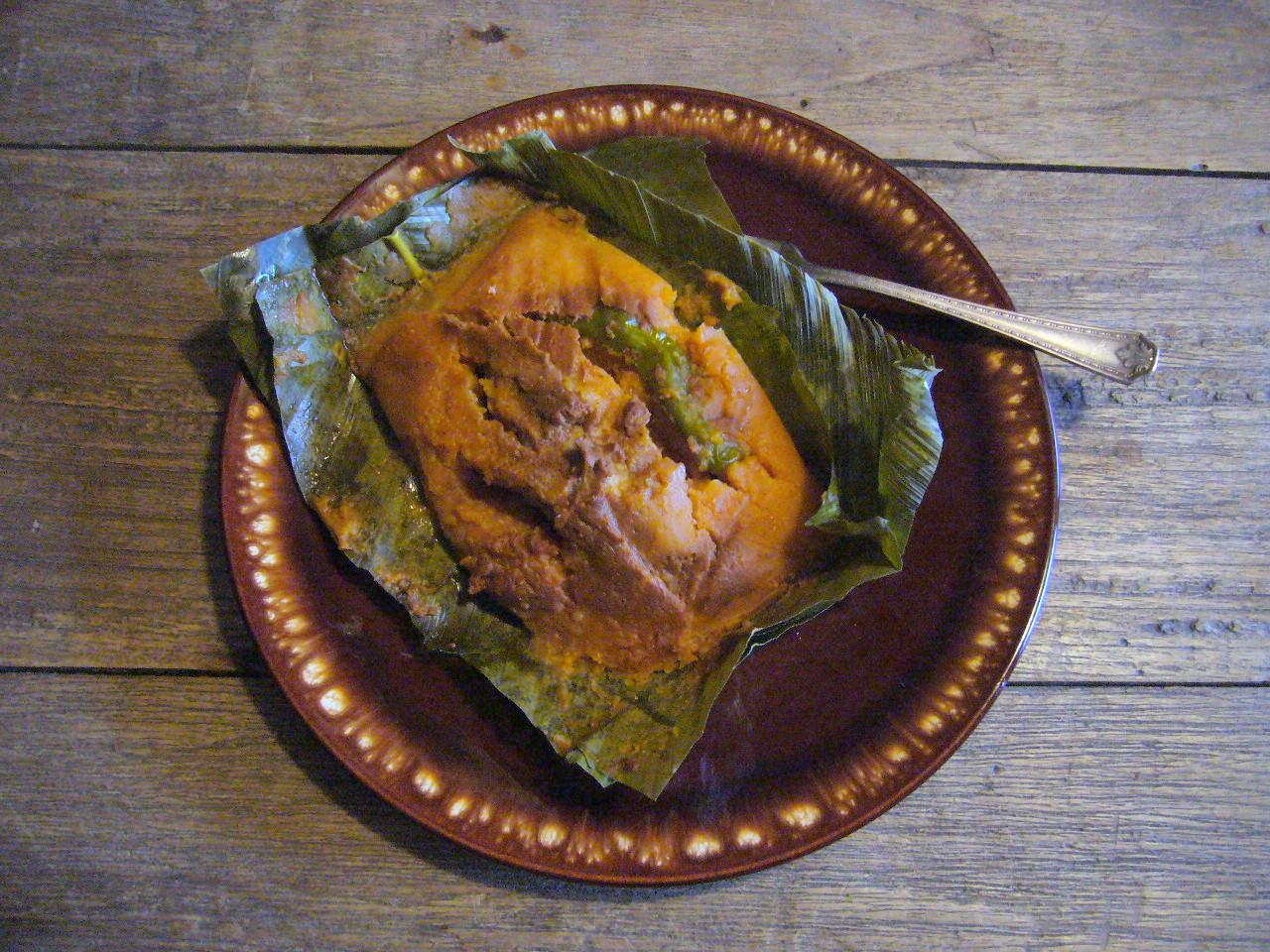 Comida de chocho - 2 part 1
