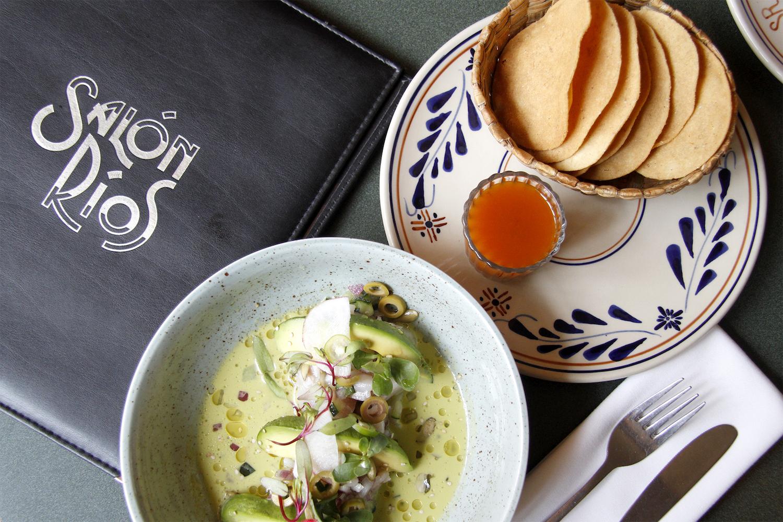 Estos cafés, bares y restaurantes compiten por ser los mejores en los Premios Ciudad de México