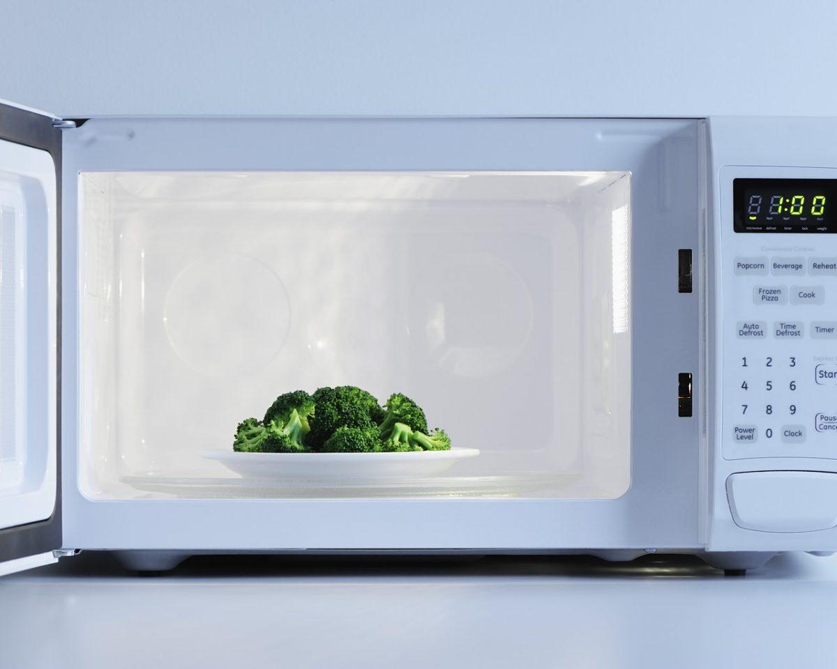 10 cosas que puedes hacer cuando cocinas para reducir la contaminación