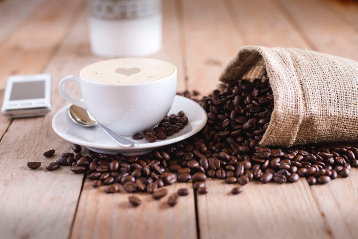 Los errores en una taza de café empiezan desde el grano.