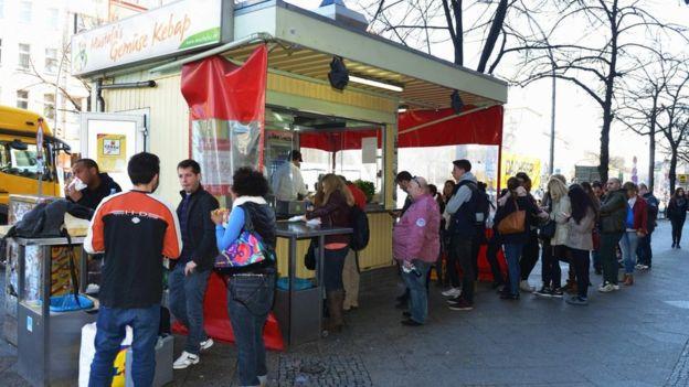 El humilde plato se ha convertido en el favorito de los alemanes.