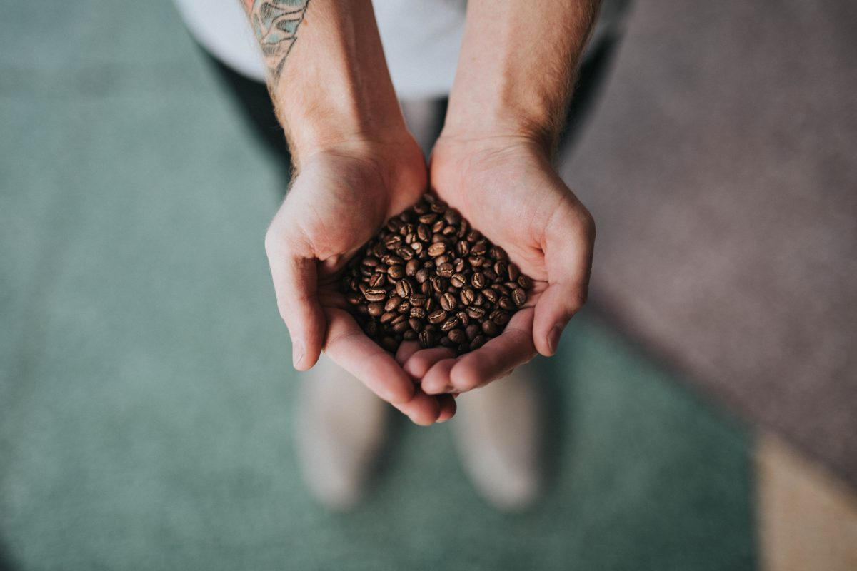Siete formas de aprovechar el café sin beberlo