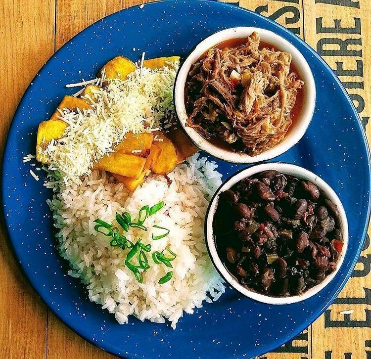 El Comedor de los Milagros, orgullo por la gastronomía latinoamericana