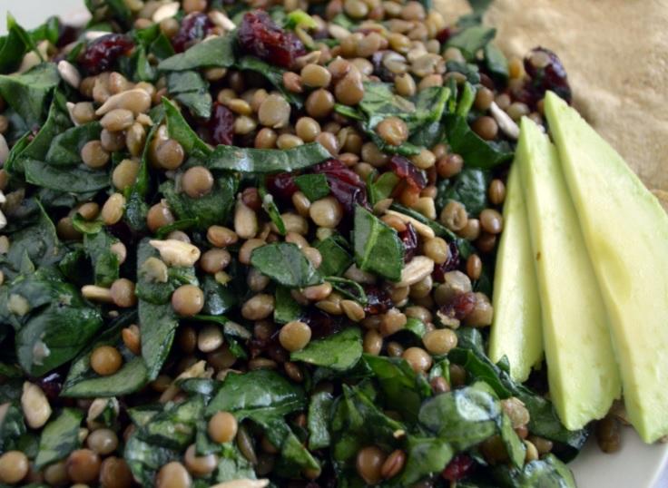 Cocinar Lentejas.Aprende A Cocinar Lentejas Y Prepara Siete Deliciosas Recetas