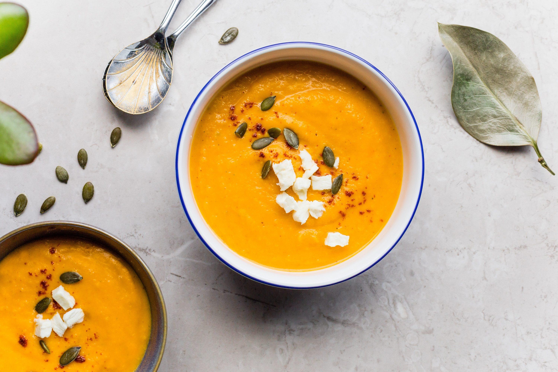 Los mejores ingredientes de noviembre para cocinar