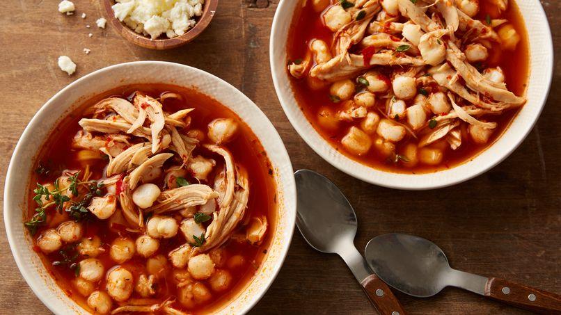 Cinco cenadurías que no te puedes perder en México