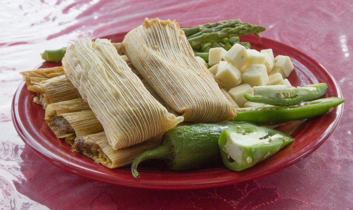 un paseo por las regiones de México y sus tamales