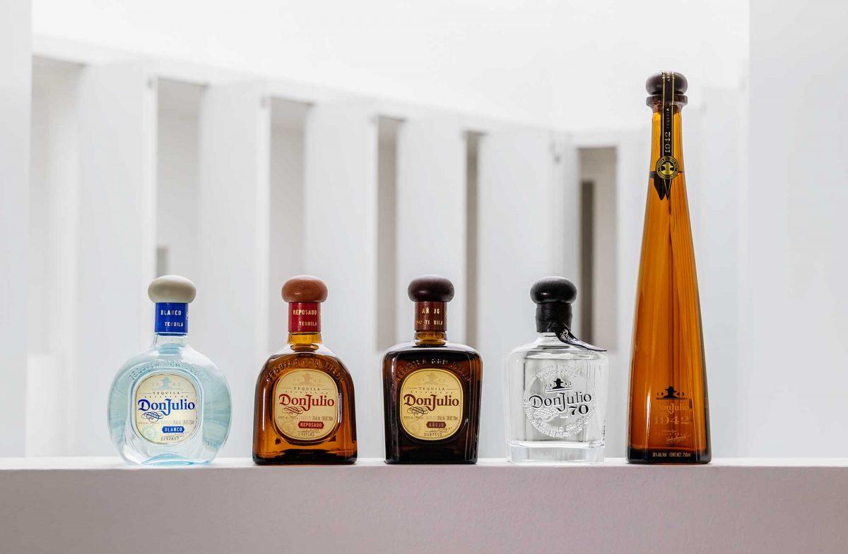 Resultado de imagen para tequilas