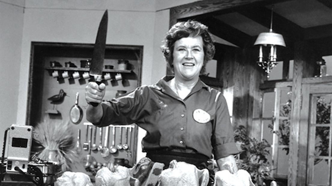 Ocho mujeres famosas que cambiaron la cocina de todo el mundo