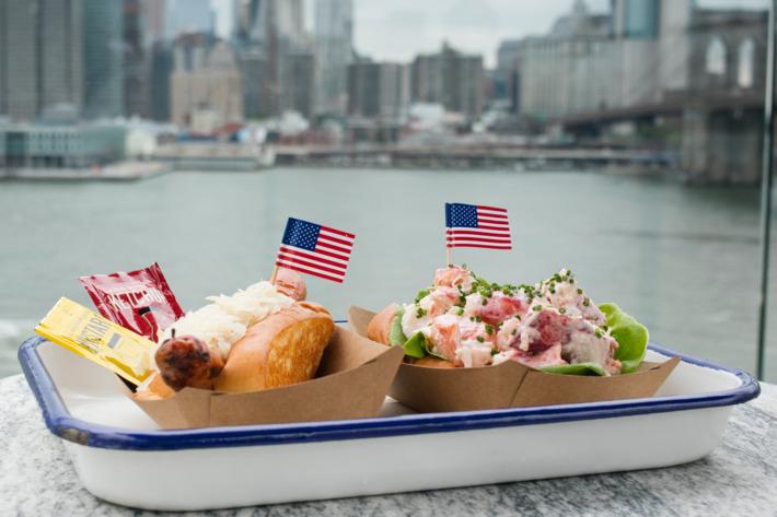 Comer barato en Nueva York: guía para turistas hambrientos