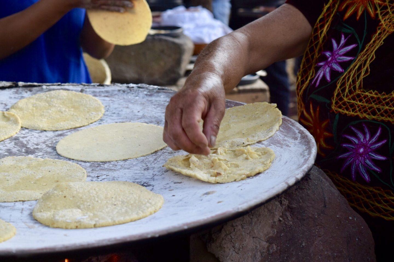 supersticiones cocina mexicana