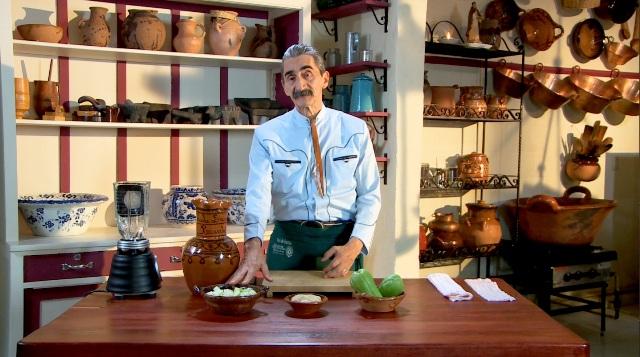 tips para hacer cocina sustentable Yuri de Gortari