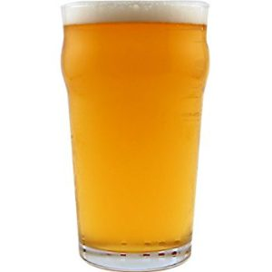 vasos cerveza