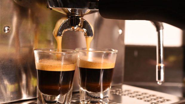 ¿Cuál es la cantidad de café ideal?