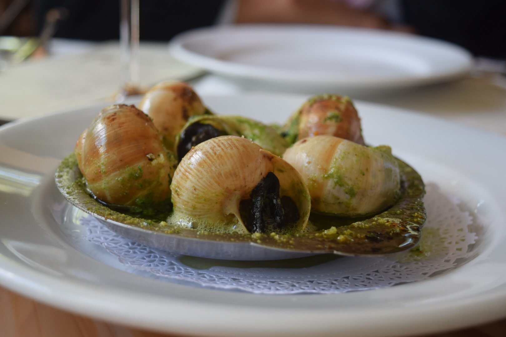 La gloutonnerie 10 a os de buena comida francesa y for Comida francesa gourmet