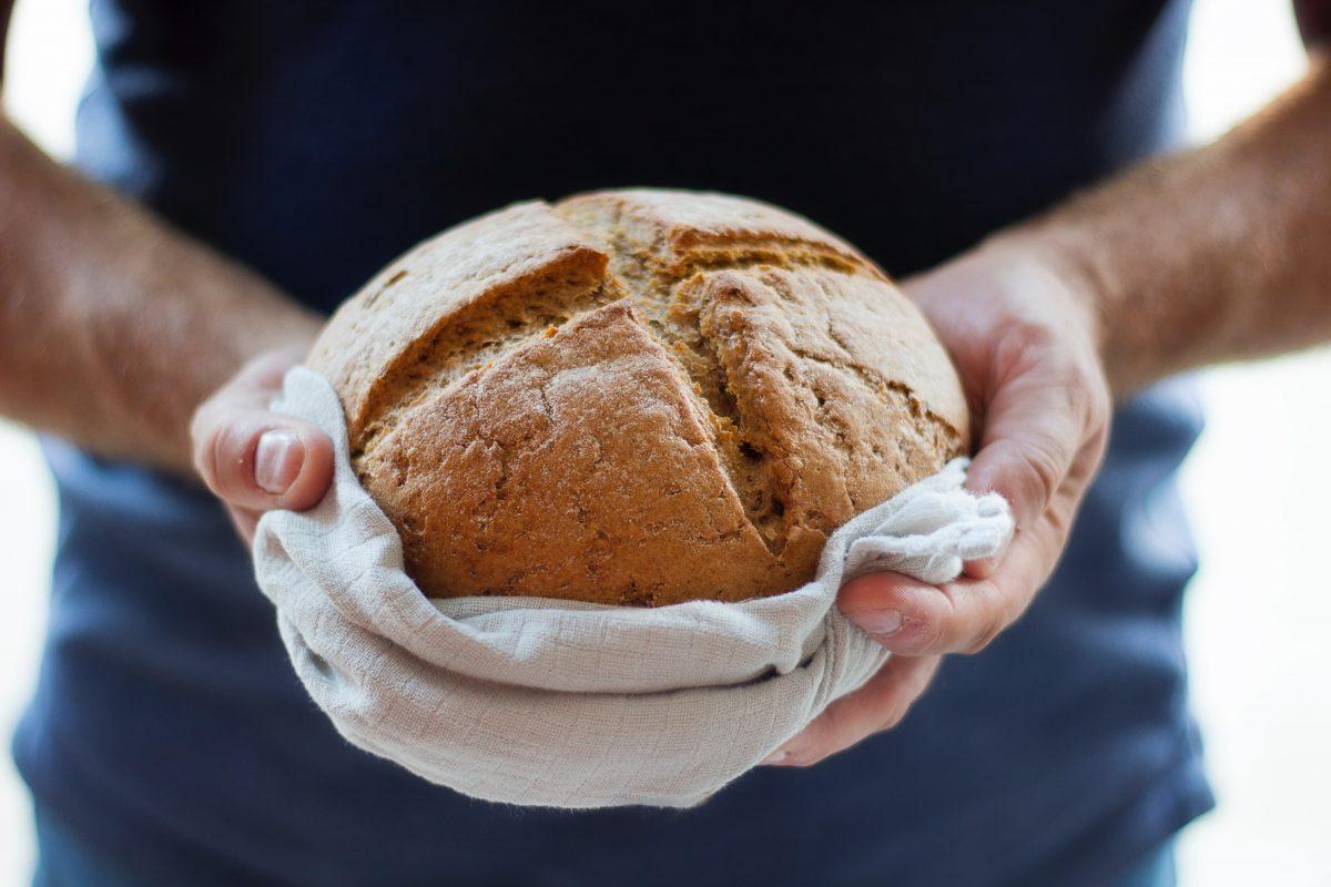 como afecta el pan en la dieta