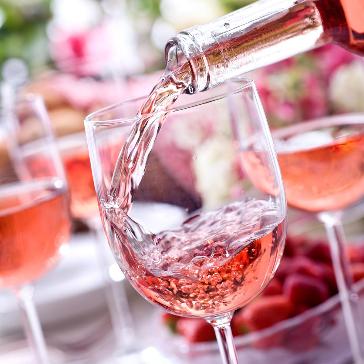 vino rosado maridaje perfecto