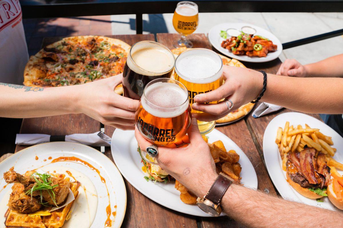 Nueve lugares en Guadalajara para ir por cervezas