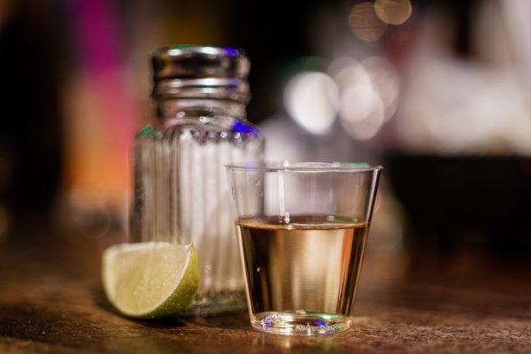 Tequila, comida de Jalisco