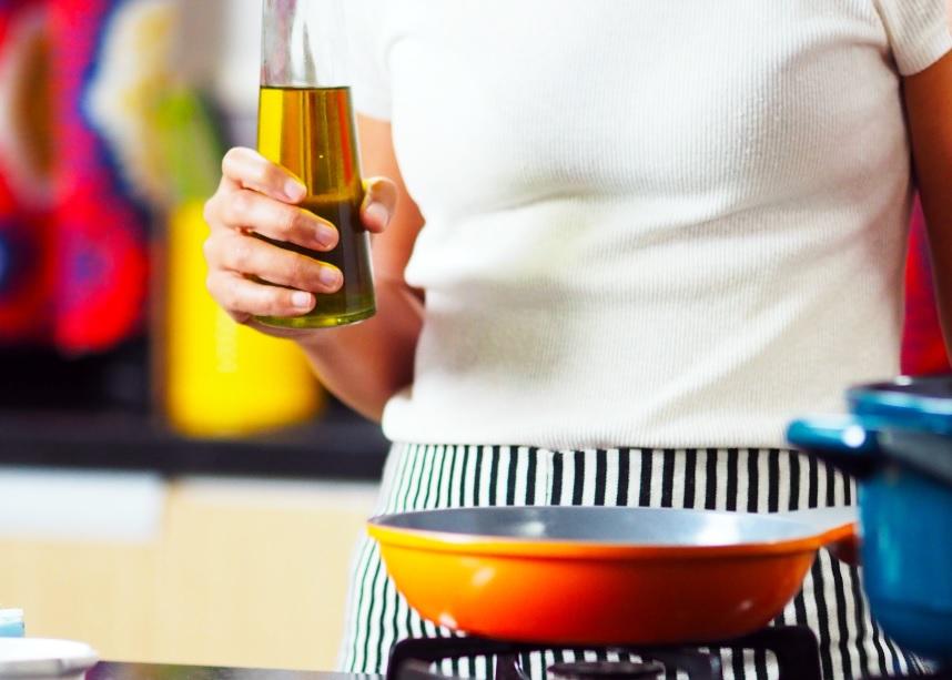 El Debate Cuáles Son Los Mejores Aceites Para Cocinar