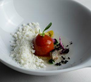 creatividad e innovación cocina de vanguardia