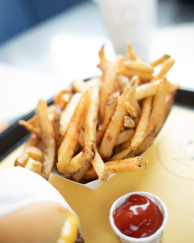 día mundial de las papas fritas