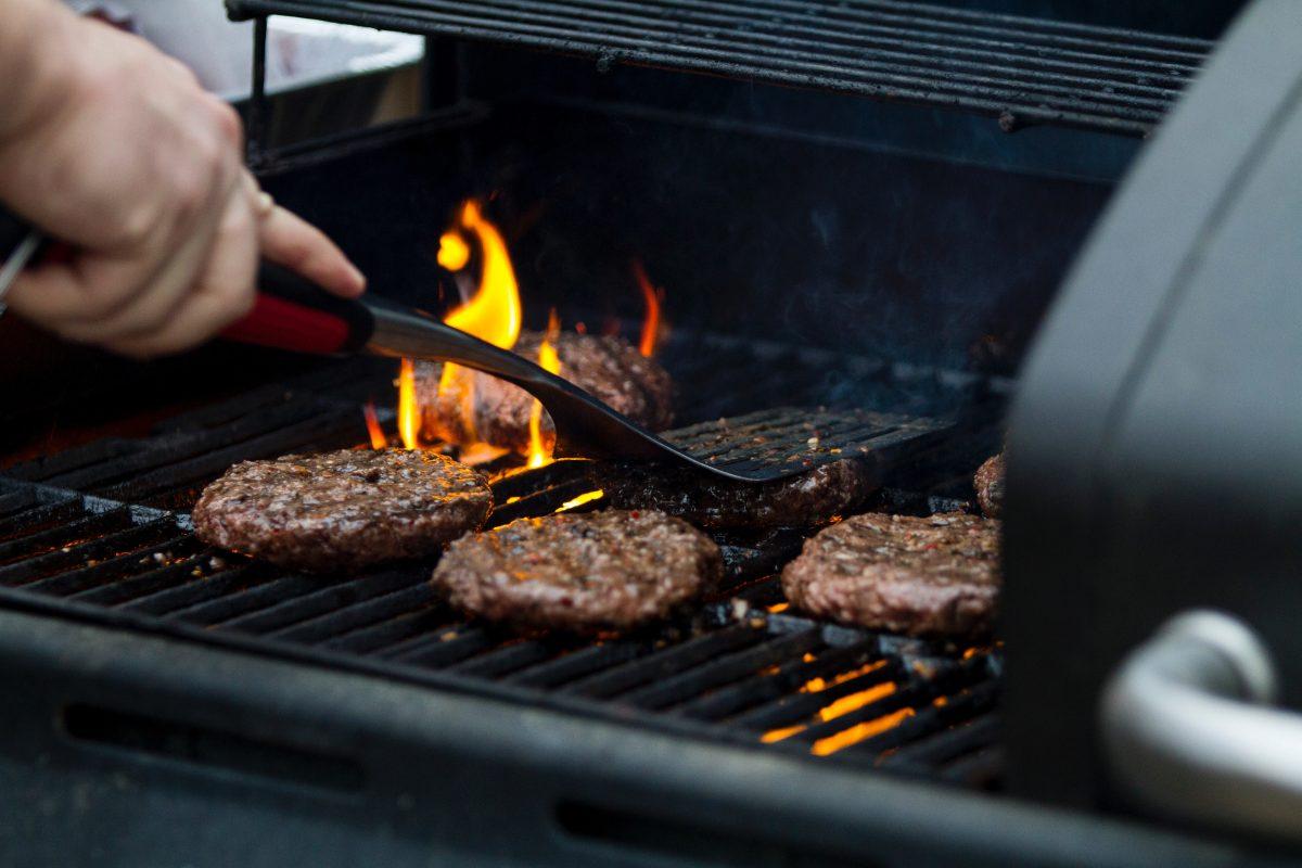 cocinar carne molida