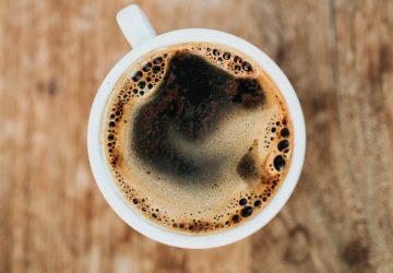 café de calcetín