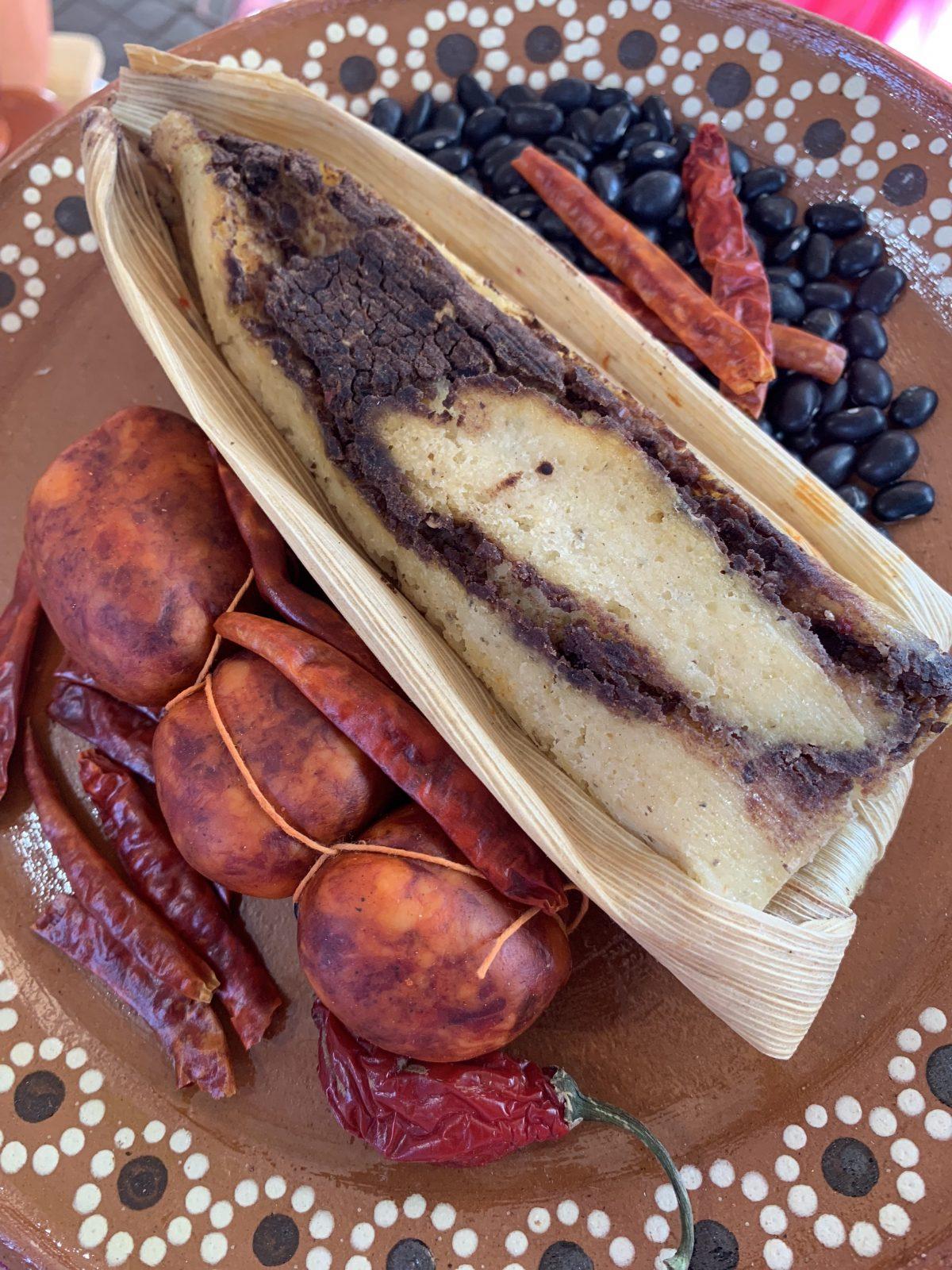 tamales méxico