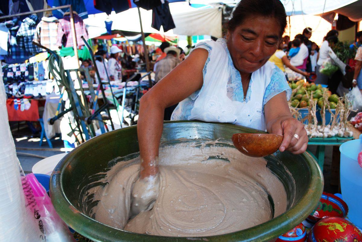 bebidas mexicanas mercado 20 de noviembre