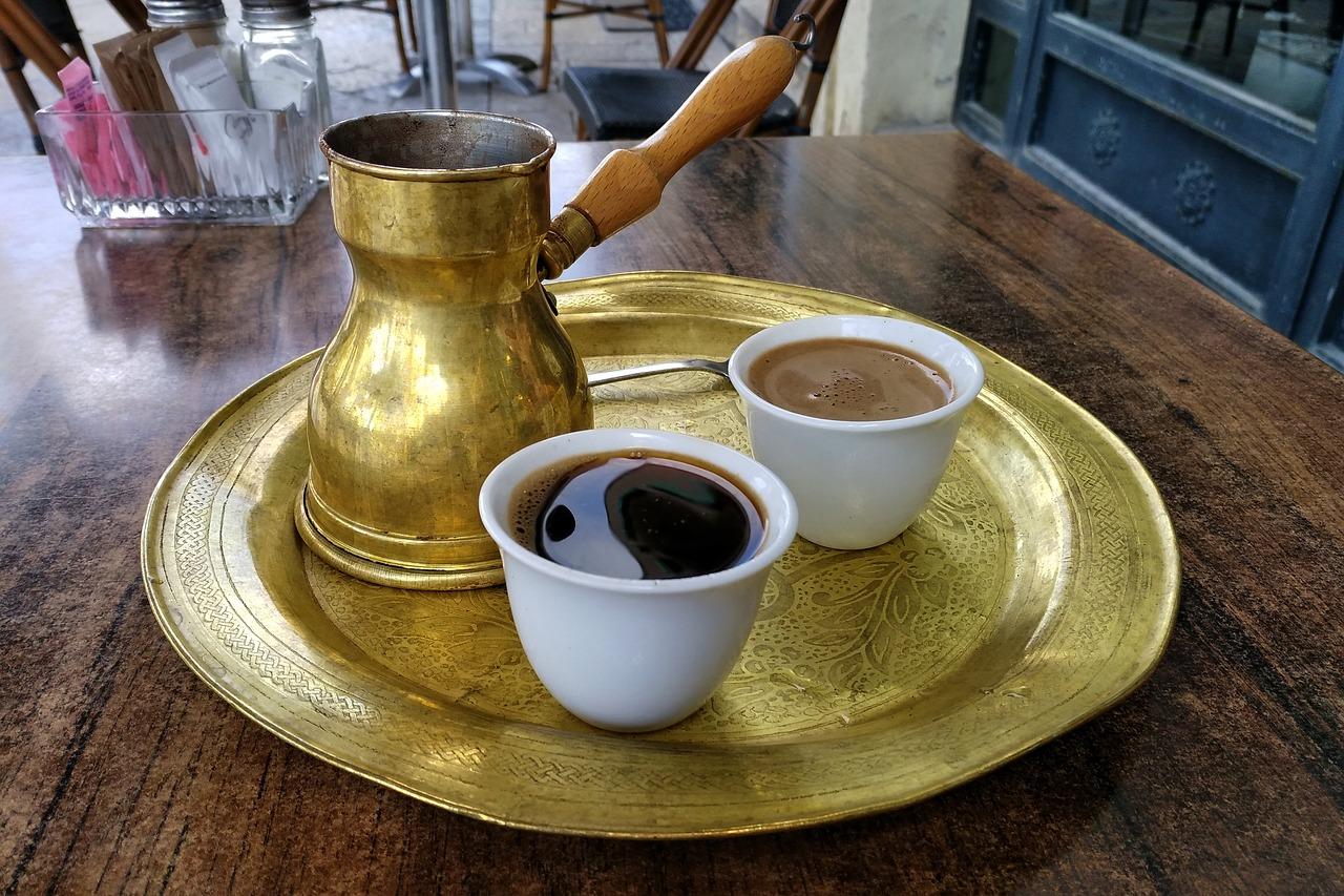 café en el mundo