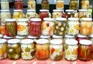 consumir alimentos fermentados