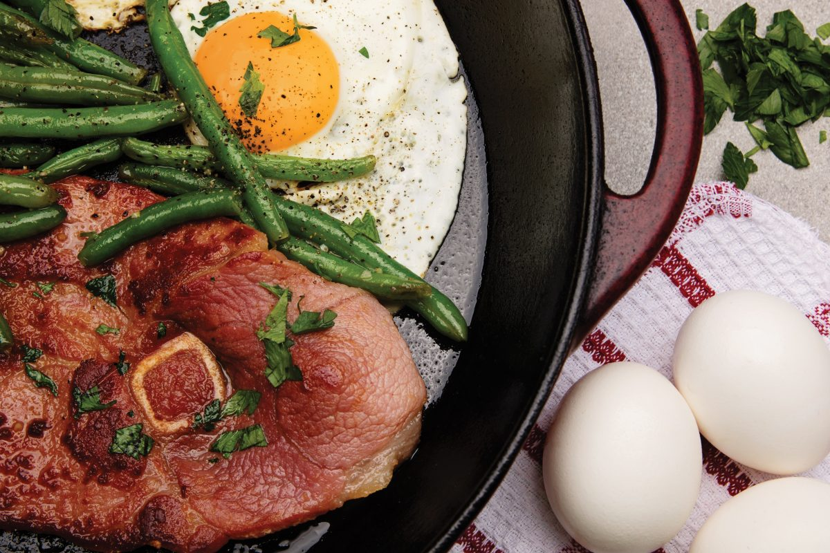 Aprender A Cocinar El Objetivo Que Te Conviene Perseguir