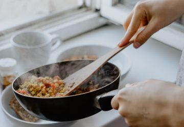 habilidades culinarias