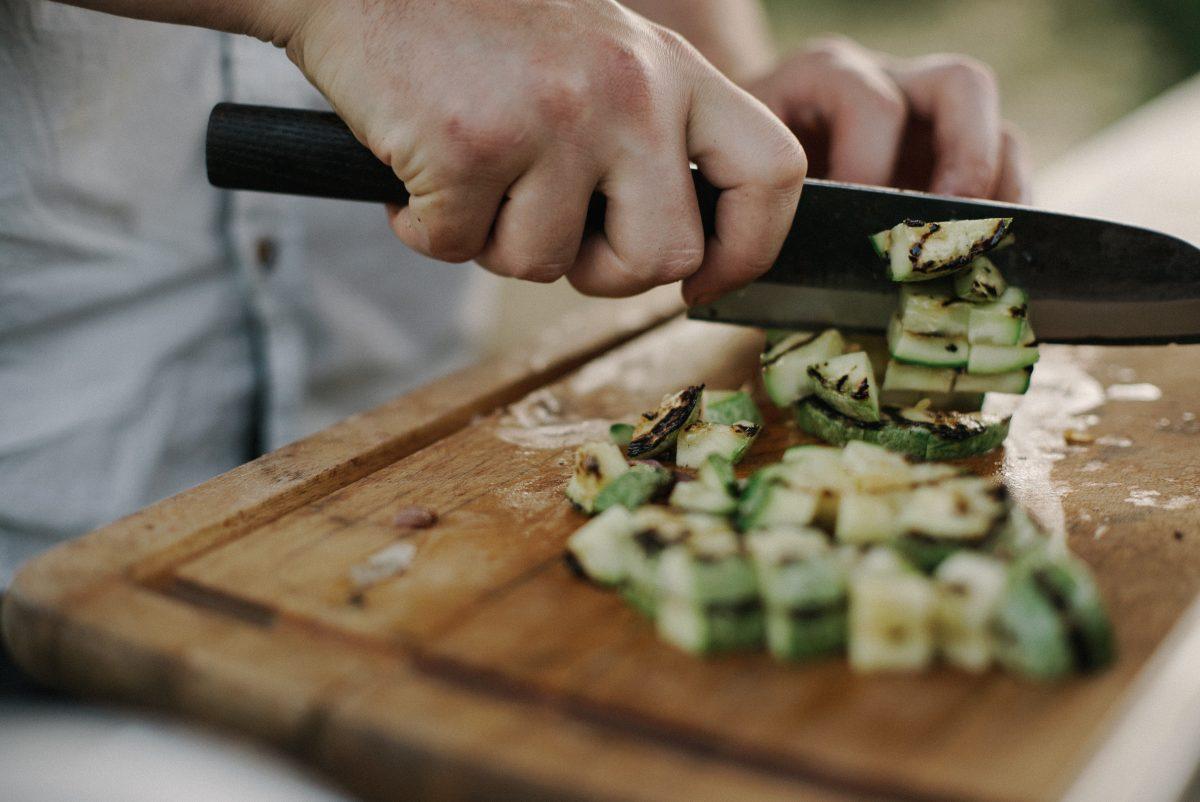 cuidar tus cuchillos