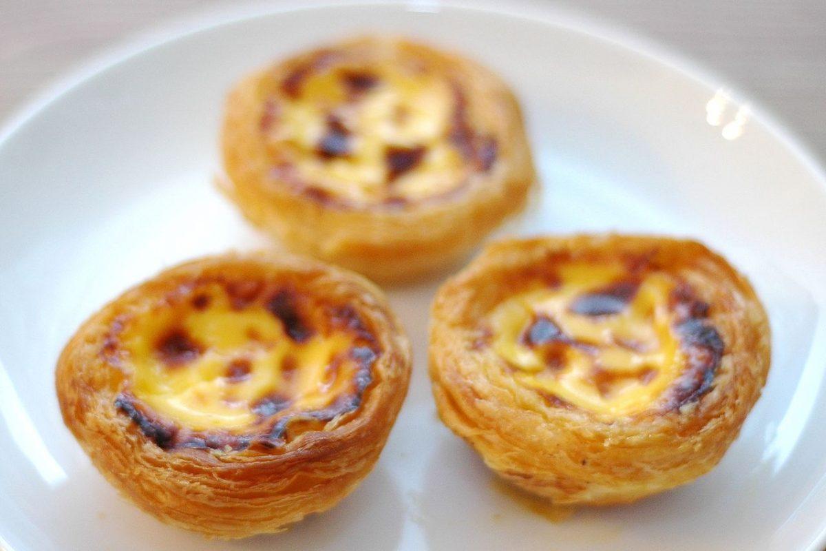 gastronomía de Portugal